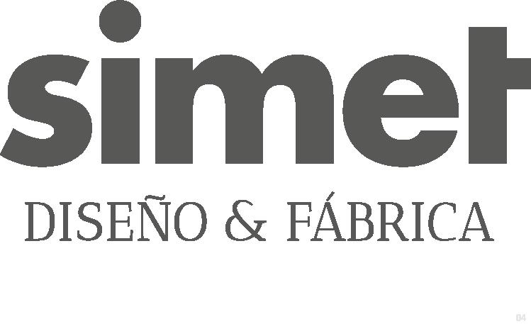 Simet Fábrica & Diseño Italiano en Sillas y Mesas